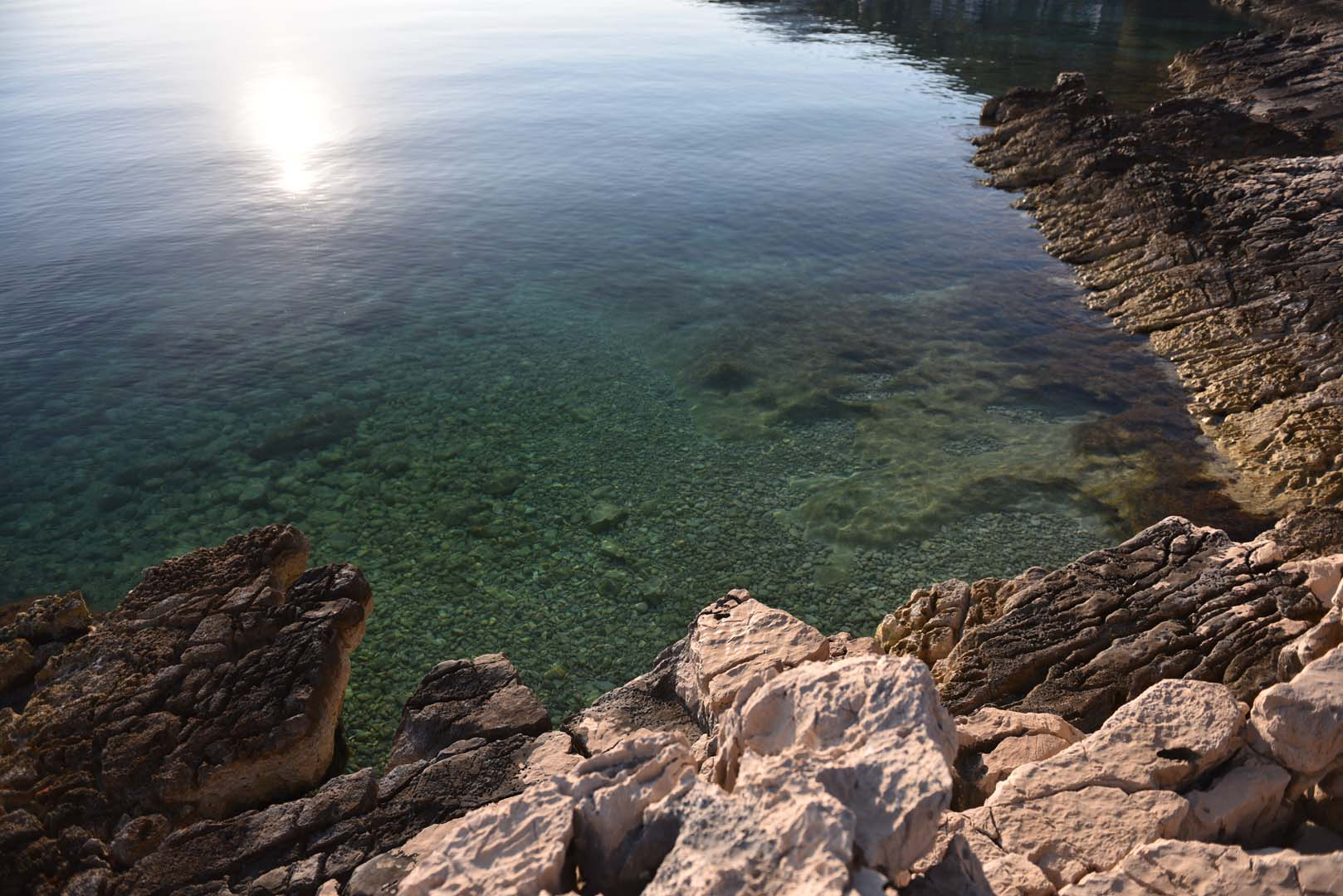 kristalno more